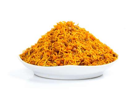 ramzan: Indian special traditional salty food Dal Moth Namkeen