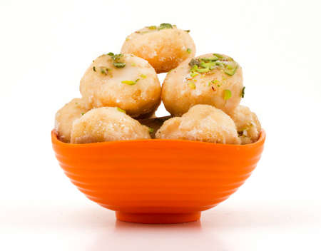 Indian traditional sweet food Thor Stock Photo