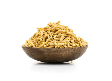 Indian Salted Snack Ratlami Sev Namkeen