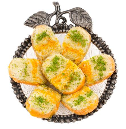 Indian Traditional Sweet food Sena Toas
