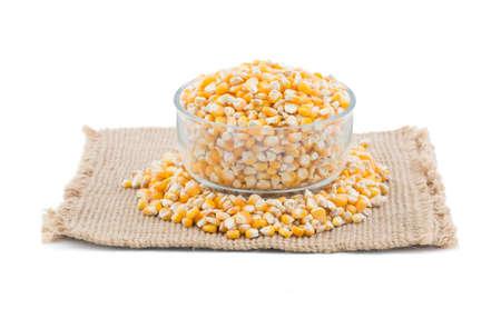 Fresh and Healthy Sweet Corn Seed