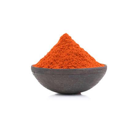 Fresh and healthy Red Chili Powder
