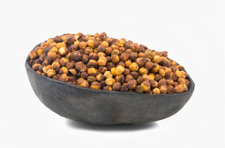Fresh Rosted Chickpea or gram