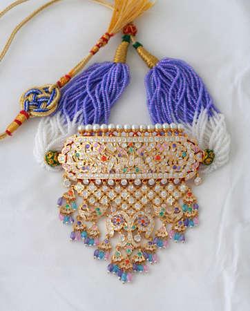 Rajasthani Timaniya Necklace