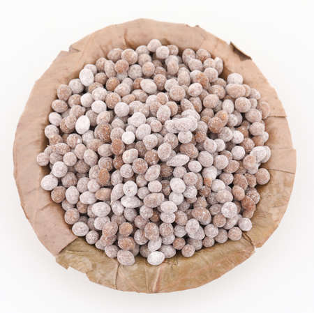 Anar Daana, indian traditional digestive food good to eat after lunch or dinner, also serve in festival of diwali, holi, and for guest