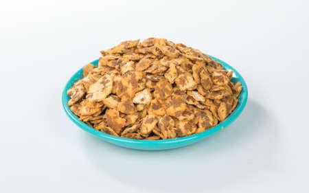 Indian Street Salty Food Chana Jor Garam
