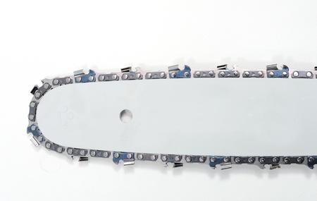 Lame de scie à chaîne