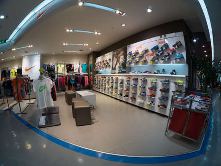 sport wear: deporte tienda de ropa
