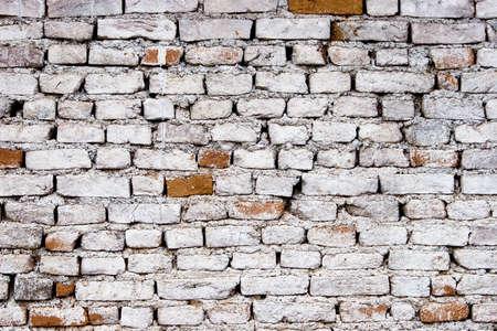 bricklaying: wall