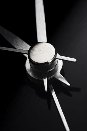Uhr, Arbeits-, Zeit -  Standard-Bild - 672707