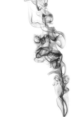 smoke Standard-Bild