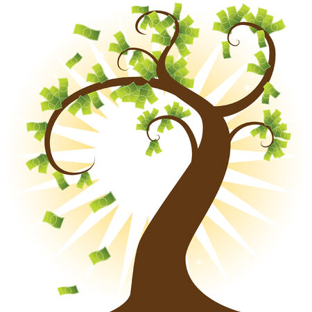 money: Money Tree