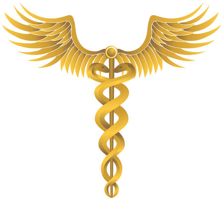 caduceus: Caduceus Gold