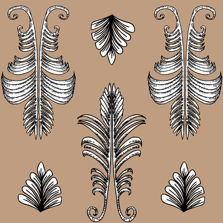 arrowhead: Decorative Arrowhead Illustration