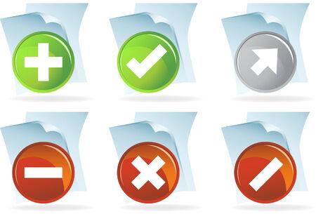 scripting iconen