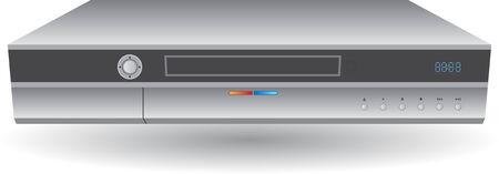 recorder: Digital Video Recorder
