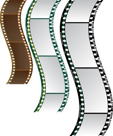 물결 모양의 영화