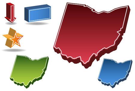 Ohio State Vector