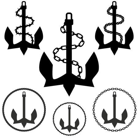 anchor set