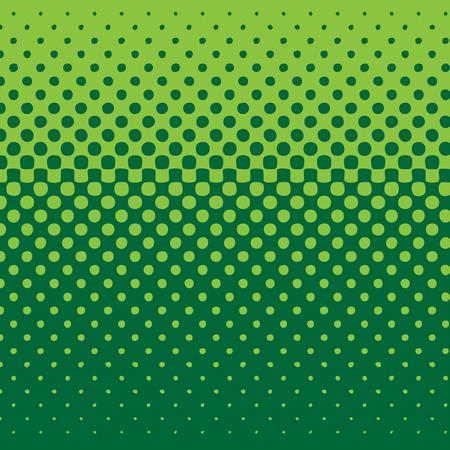 grid: mezzitoni lineare tono sfondo verde con motivo punteggiato.  Vettoriali