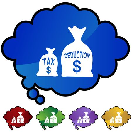 Tax Deduction Vector