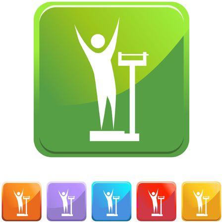 verlies: Weight Loss