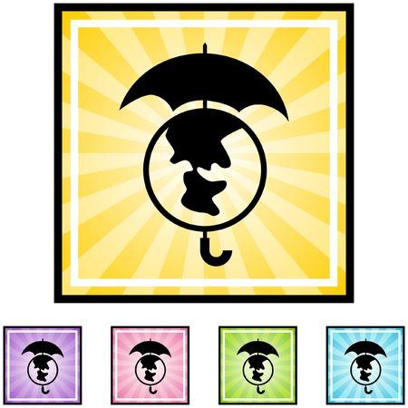 Comprehensive Insurance Vector