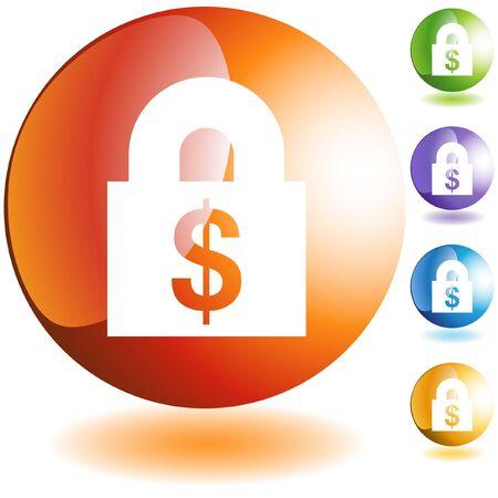 lift lock: Financial Lock