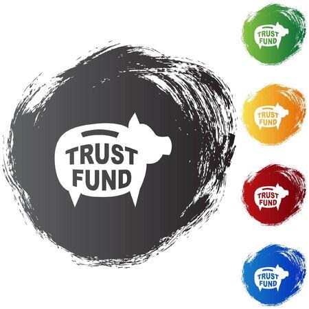 Trust Fund Ilustrace