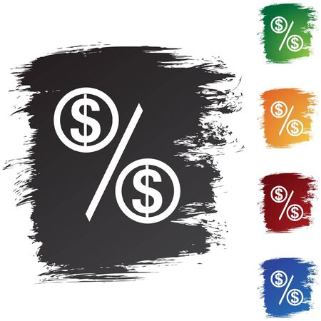 Percentage Rate Vector