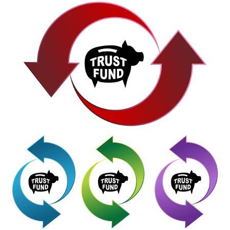 fund: Trust Fund Illustration