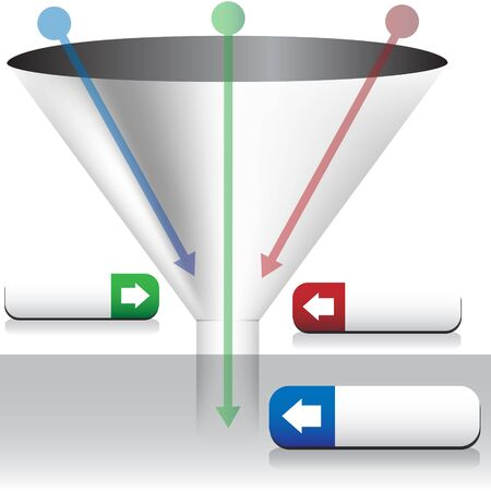 funnel: Funnel Chart