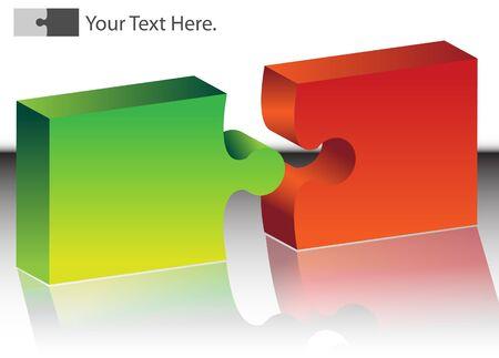 Puzzle Фото со стока