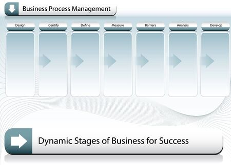 Business Process Management photo