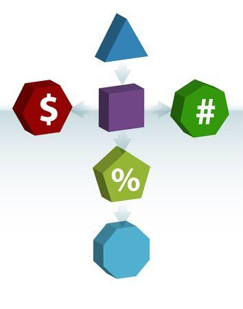 金融マップ