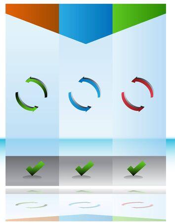 Recycling Chart photo