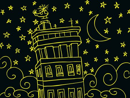 starry night: Starry Night