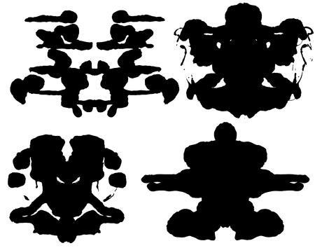blots: Inkblot Test