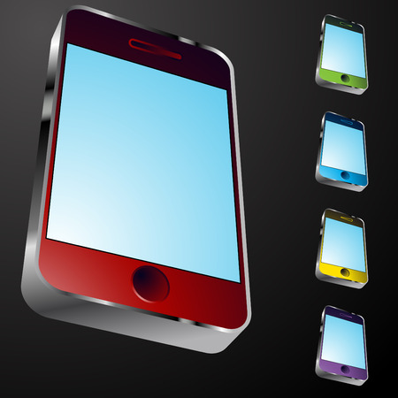 smartphone: An image of a smartphone icon.