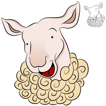 Sheep Clipart Images & Stock Pictures. Royalty Free Sheep Clipart ...