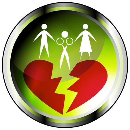 marital: An image of a marital affair icon.