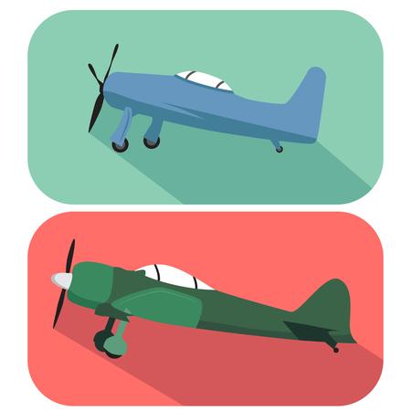 avion de chasse: Une image d'avions de guerre.