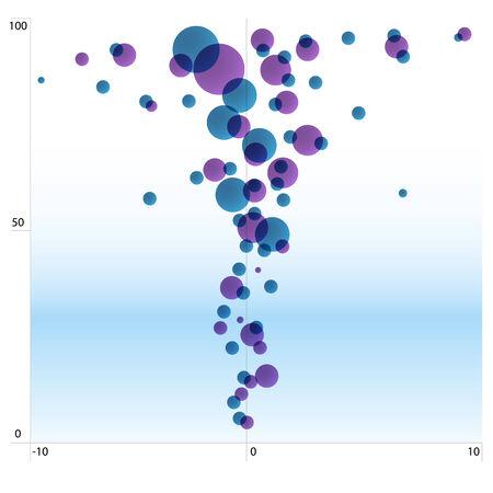 확장 가능 매핑 차트의 이미지.