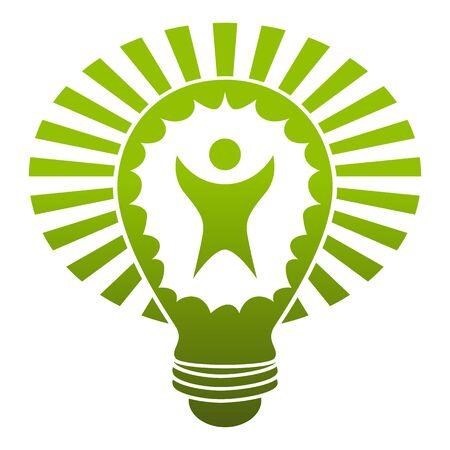 An image representing creative ideas.