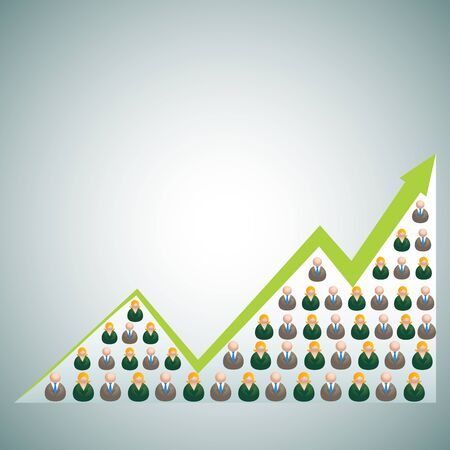 growing business: An image of a growing business.