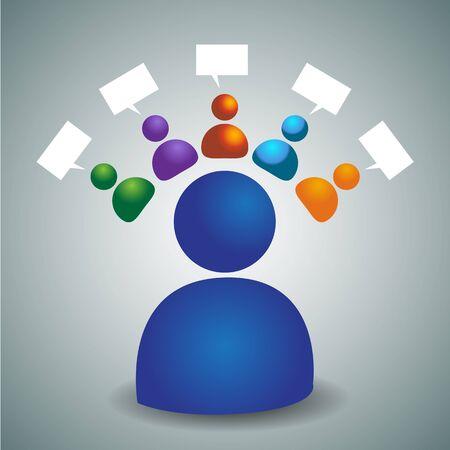 advisory: An image of an advisory team icon.