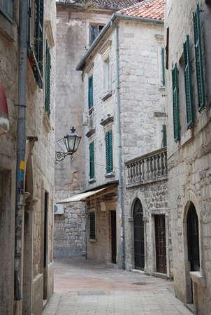 backstreet: Backstreet provinciales en la ciudad con casitas en Montenegro