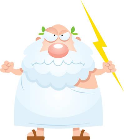 greek god:
