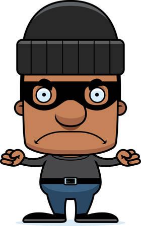 화가 찾고 만화 도둑 남자입니다.