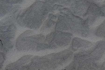 Textures in beach sand Stok Fotoğraf - 24698628